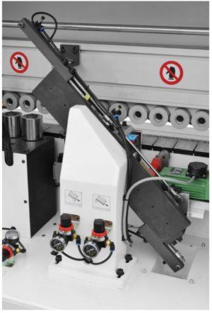 Кромкооблицовочный станок CORMAK EBM800