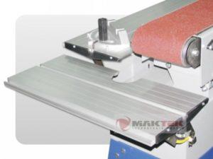 Шлифовальный станок CORMAK MM2315Q 230V