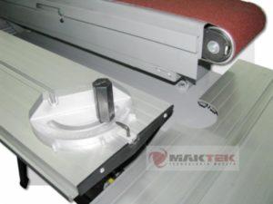 Шлифовальный станок CORMAK MM2315Q 400V