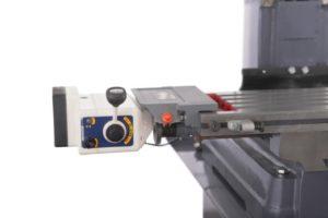 Сверлильно-фрезерный станок CORMAK ZX7045