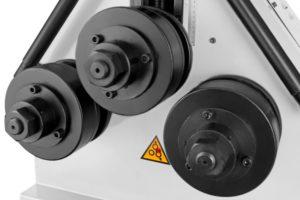 Гибочный станок для труб и профилей CORMAK RBM 50 HV