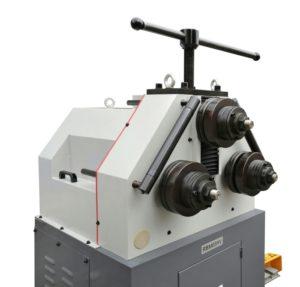 Гибочный станок для труб и профилей CORMAK RBM 65 HV